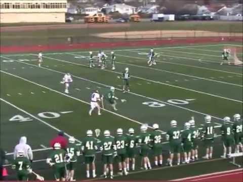 Patrick McCormick Junior Highlight Video