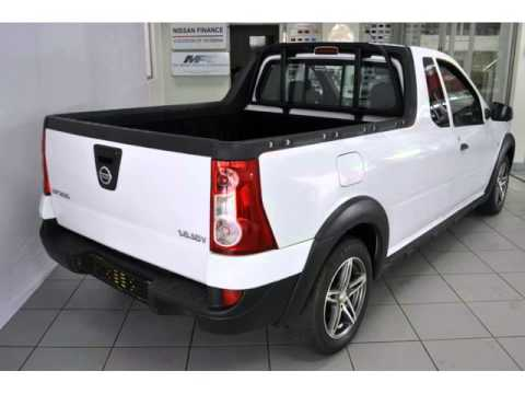 2010 NISSAN NP200 1.6 8V AIRCON + SAFETY PACK Auto For Sale On Auto Trader South Africa