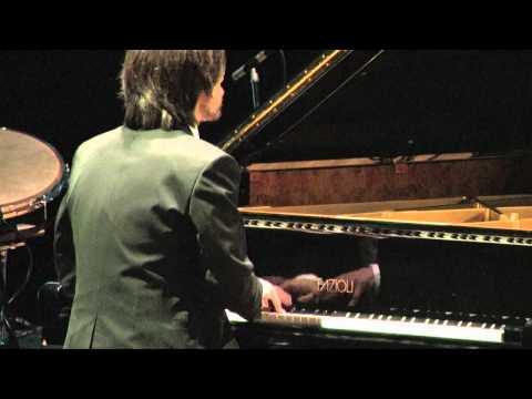 Vincent Gagnon Quintet  - Gala Opus 2011 - TVJazz.tv