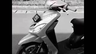 Variasi Motor Mio 2009