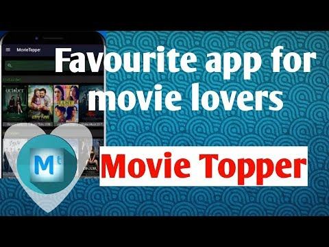 movie topper app download for android - Myhiton