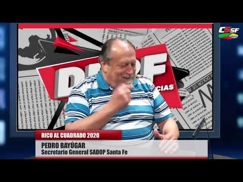 Pedro Bayúgar: Nadie podría haber aceptado el 3%
