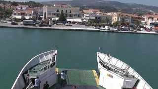 My first Kefalonia and Zakynthos holiday video(This is a video of an excursion to Agistoli, the largest town on Kefalonia. The starting point is just outside the town of Skala.This island has no regular spelling ..., 2013-10-06T06:47:35.000Z)