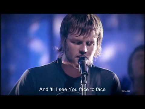 Hillsong - Till I See You - With Subtitles/Lyrics