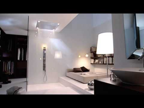 Hansgrohe Axor Starck Shower Collection  Take a look