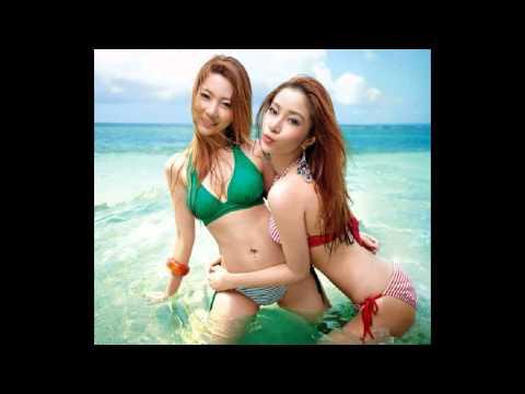 แฟชั่น ชุดว่ายน้ำ เซ็กซี่เกาหลี