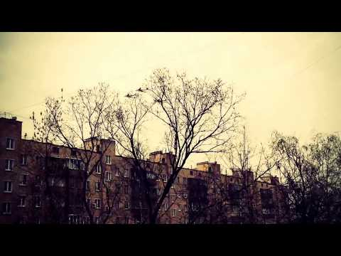 Fighter jets flying over Moscow