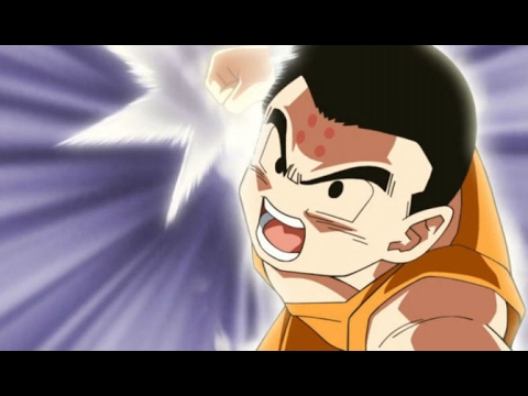 Krillin's New Mode (Universal Survival Arc Is About To Start ...