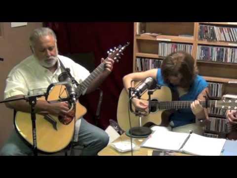 Phil Allen- The Record Store - WLRN Folk Music Radio