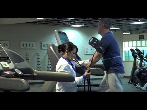 Cardiac Rehabilitation at Bronson