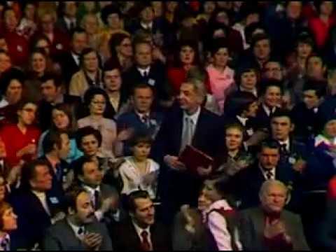 Иосиф Кобзон - Память (М.Таривердиев - Д.Самойлов) (Песня года-76)