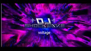 DJ Shockwave -voltage