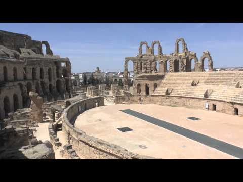Tunisia Trailer