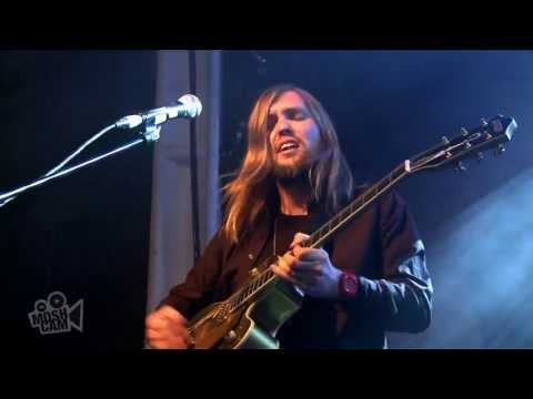 Band of Skulls - Sweet Sour (Live in London) | Moshcam
