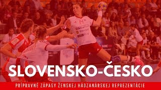Slovensko vs Česko