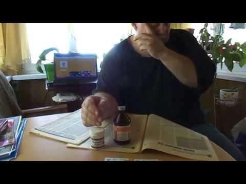 АСД, фракция 2: применение при онкологии. АСД-2