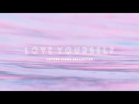 BTS Love Yourself Series Complete Piano Collection