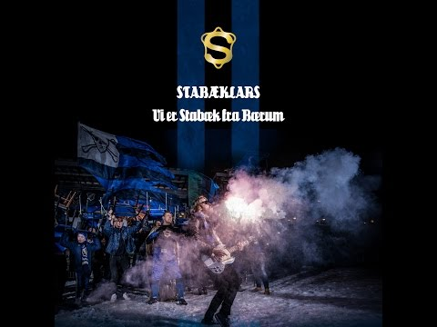 StabækLars - Vi Er Stabæk Fra Bærum
