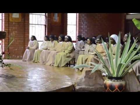 Magnificat - Poor Clares Zambia