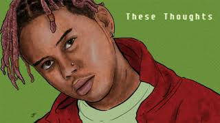 """YBN Cordae """"Bad Idea"""" Type Beat (feat. Chance The Rapper & Kyle) """"These Thoughts"""""""