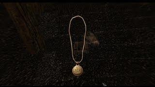 The Elder Scrolls V: Skyrim. Кулон Восточной имперской компании (1). Прохождение от SAFa