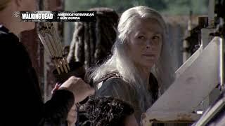 The Walking Dead 9. Sezon 13. Bölüm Tanıtımı