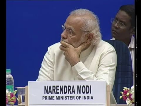 PM Narendra Modi inaugurates the Joint Conference of Chief Ministers & Chief Justices of High Courts
