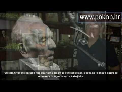 ANDRIJA ARTUKOVIĆ (VIDEO BIOGRAFIJA)