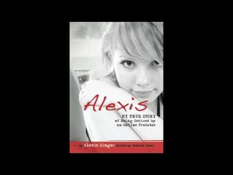 Alexis Book Trailer