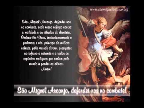Resultado de imagem para Oração a São Miguel Arcanjo