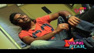 Young Star : Sreerama Chandra | Actor - Singer | Indian Idol 5 Winner