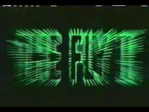 THE FLY II 1989 TV Spot