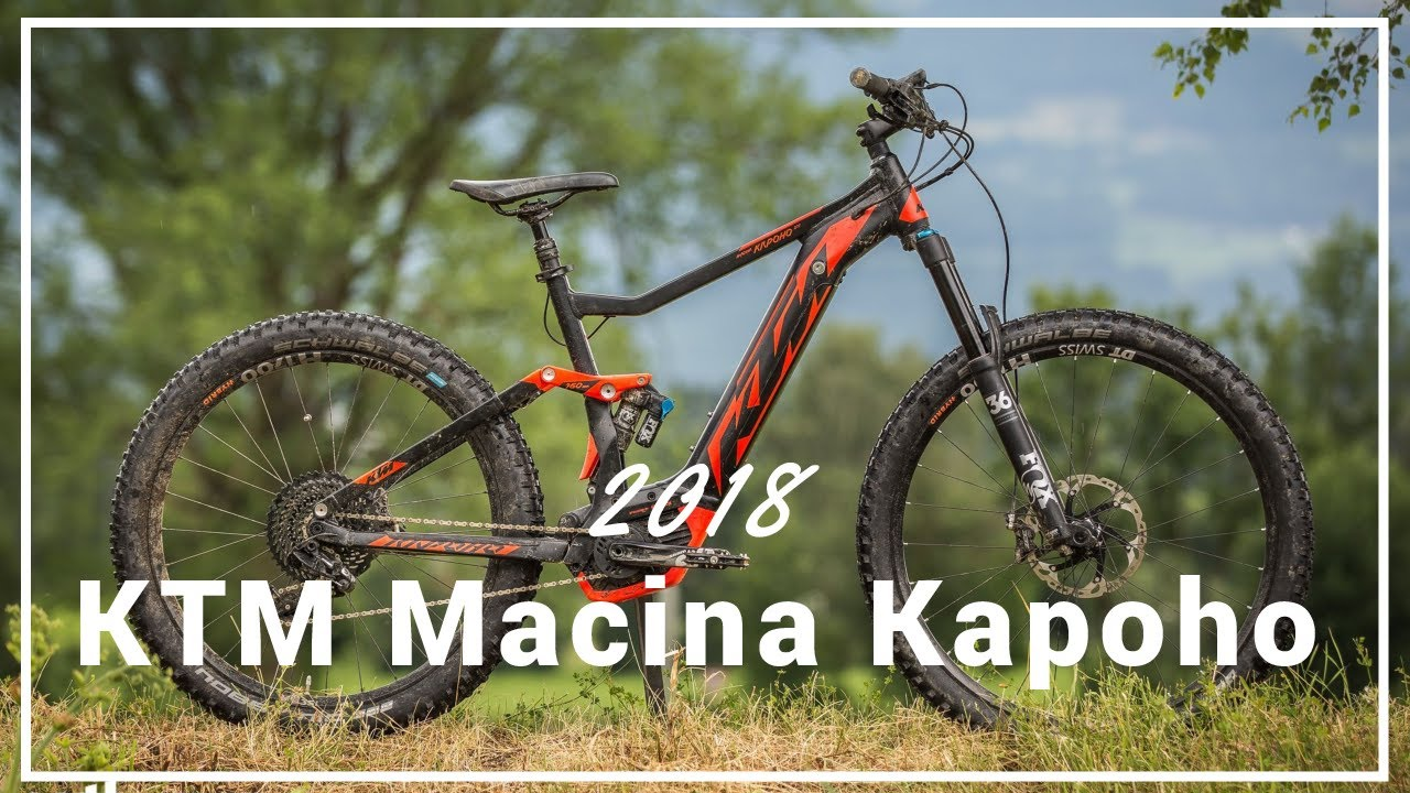 2018 ktm bikes. perfect ktm ktm macina kapoho 2018 with ktm bikes n
