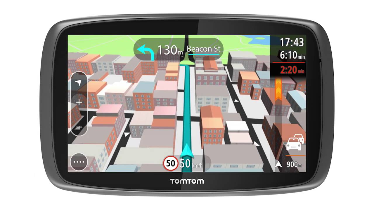 gps tomtom go 510 610 5100 6100 disponibles sur youtube. Black Bedroom Furniture Sets. Home Design Ideas