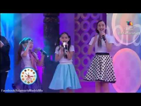 La Hora de los Kids - NOCHES DE VERANO (Vaselina) - Academia Kids