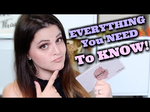 Laura Lee Los Angeles Cat's Pajamas - EVERYTHING You NEED To Know! | Jen Luvs Reviews