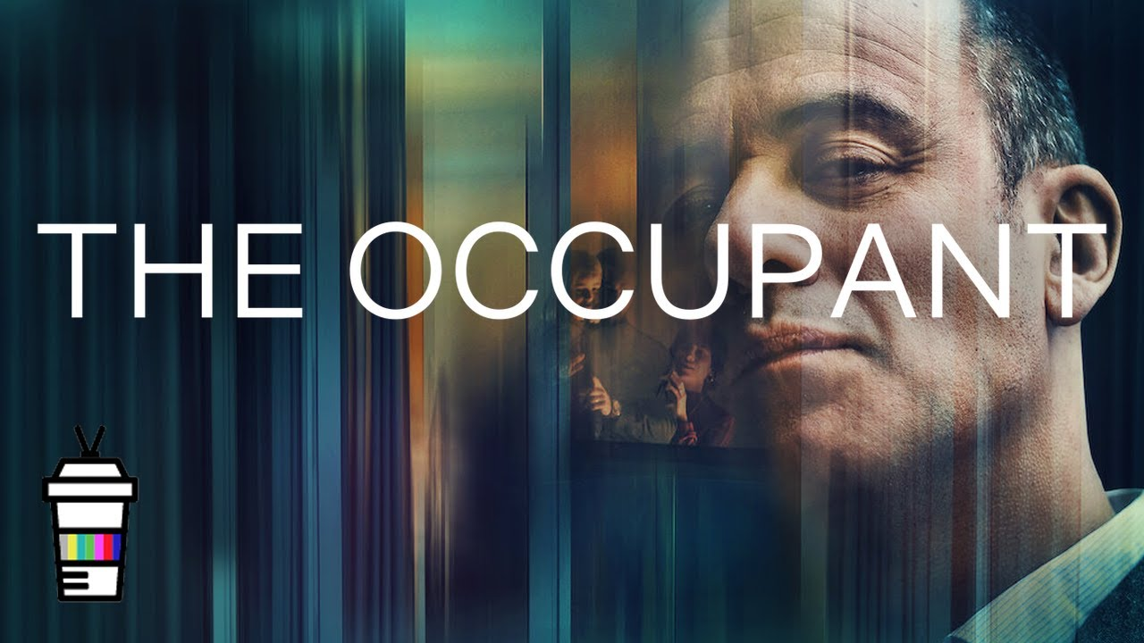 Download The Occupant - Netflix Trailer