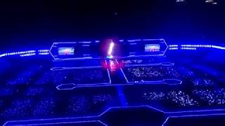 Download Video 170527 [EXOrDIUMdotinSeoulDay1] EXO-L OCEAN LIGHTSTICK . Jamsil Olympic MP3 3GP MP4