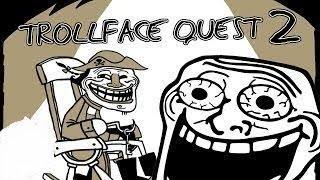 ¡¡El Pirata de los Mares!! | TrollFace Quest 2