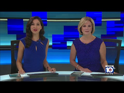 Local 10 News Brief: Afternoon Edition 8/23/19