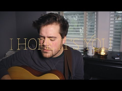 I Hope It's You - Rusty Clanton (original song)