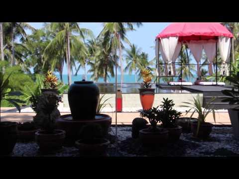 Kupu Kupu Phangan Beach Villas & Spa by L'OCCITANE