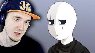 Андертейл - Glitchtale: SNEAK-PEEK (Game Over Part 2) - Глитчтейл: Конец Игры 2 | Реакция