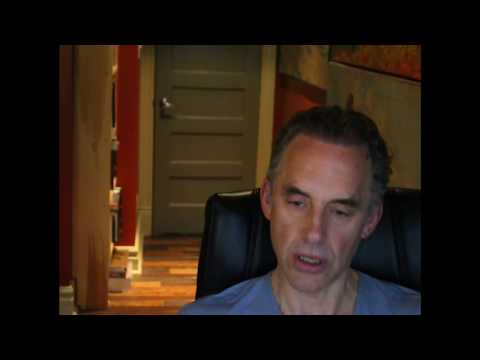 Jordan Peterson's Advice on Finding a Woman, Marriage and Having Children