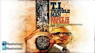 T.I. - Hallelujah (Trouble Man : Heavy Is The Head)