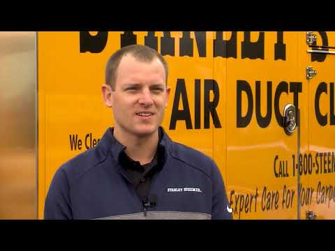 Paid Content By Stanley Steemer - Air Duct Cleaning