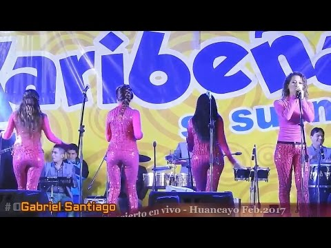 Heart Serrano 2017 HD - The Best of Huancayo | Live