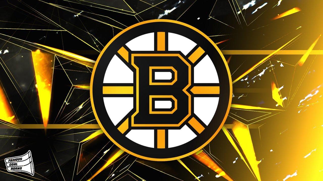 Boston Bruins 2020 Goal Horn Youtube