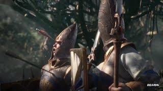 Total War: Warhammer 2 All Cinematic Trailers 2019