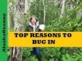 Top Reasons To Bug In Not Bug Out in Emergency Situations